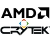AMD is the exclusive GPU provider for Crytek's VR First initiative