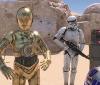 ILMxLAB Showcase Trails of Tatooine Star Wars VR Expereince