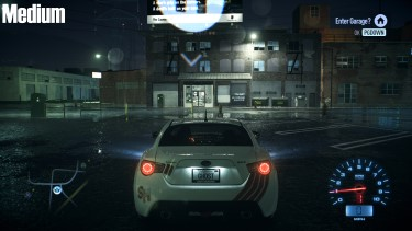 Need For Speed PC Performance Review