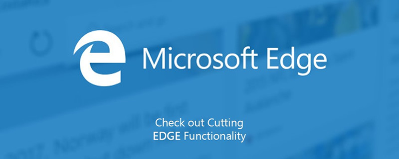 Microsoft brings Extensions to their Edge browser