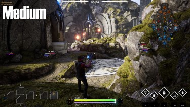 Paragon Beta PC Performance Review