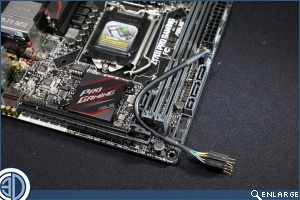 ASUS ITX Motherboard Roundup