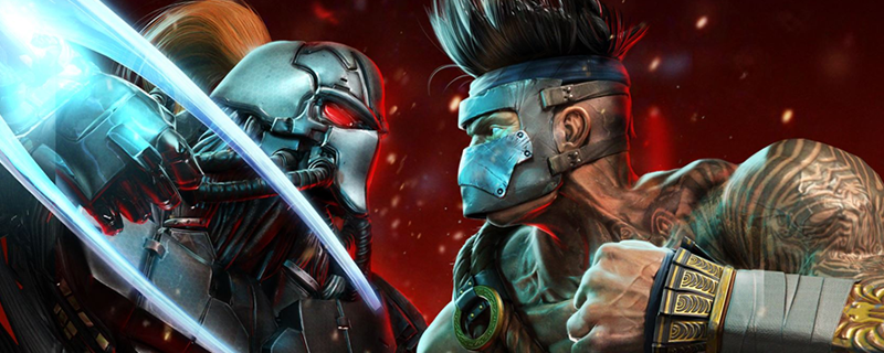 Killer Instinct Season 3 PC System Requirements