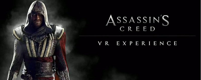 AMD Powers the Assassin's Creed Movie VR Experience with the Radeon Pro Duo
