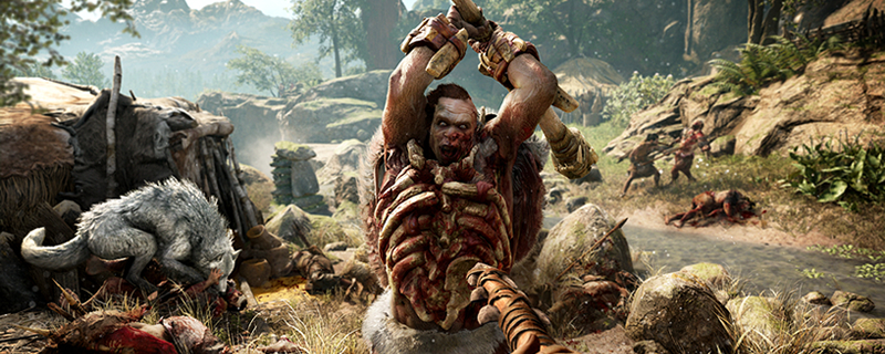 Far Cry Primal to receive a 4K Texture pack and Survivor mode