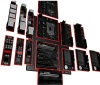 MSI Announce Revolutionary Modular Motherboard design