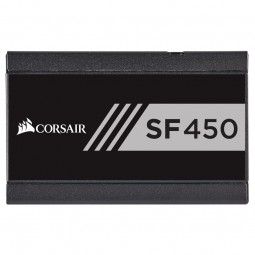Corsair SF450 SF600 SFX PSU Review & Testing