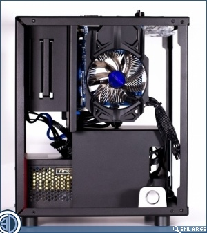 Antec Crown Chassis