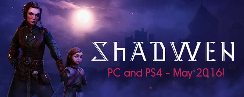 Shadwen PC System requirements arrive on Steam