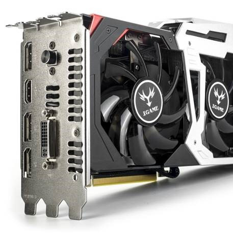 Colorful announce their GTX 980Ti iGame KUDAN