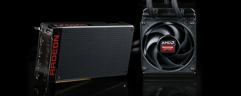 AMD Releases BIOS updates for reference Fiji GPUs