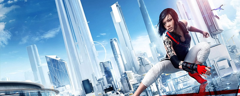 Mirrorâ??s Edge Catalyst PC System requirements