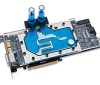 EK Release Full-Cover Water Block for Gigabyte's GTX 980Ti Extreme Gaming