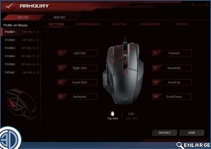 ASUS ROG Spatha Wireless Gaming Mouse Review
