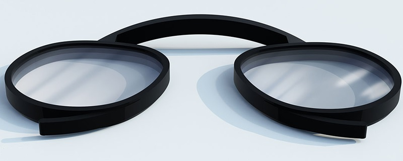 VR Lens Lab - Glasses for Oculus Rift / HTC Vive