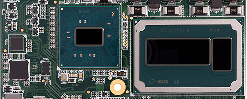 Intel Releases Crystal Well Embedded CPUs with Skylake-R silicon