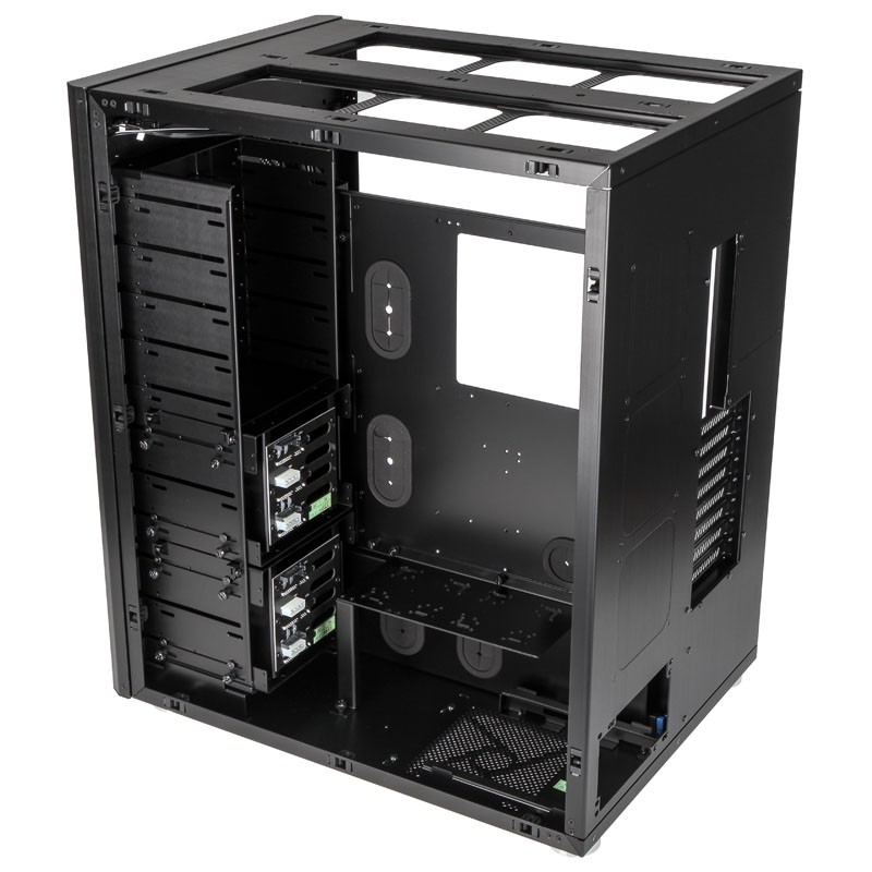 Lian Li Release PC-D888WX 8Pack Edition E-ATX Case