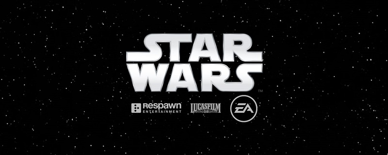 Respawn Entertainment is working on a Star Wars game