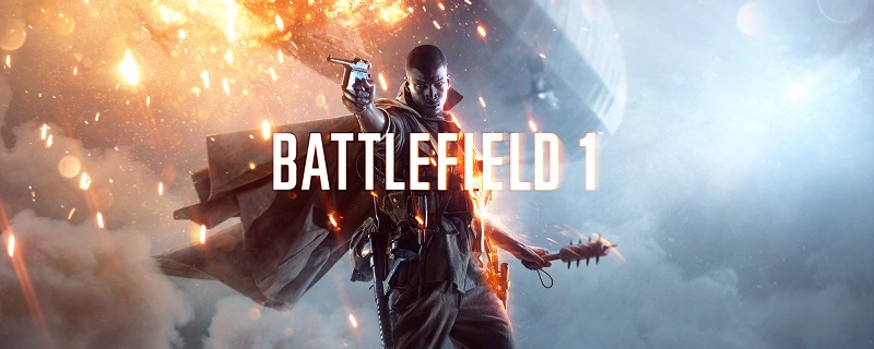 Battlefield 1 Dev working to ensure smooth launch