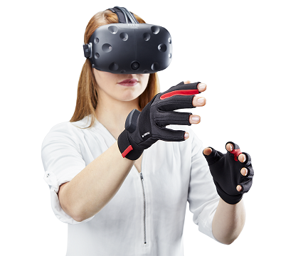 Meet Manus: the world's first consumer virtual reality glove