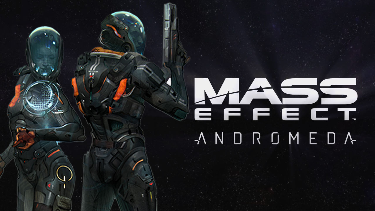 Mass Effect Andromeda - New Information