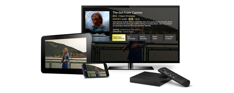 Amazon launches Video Direct