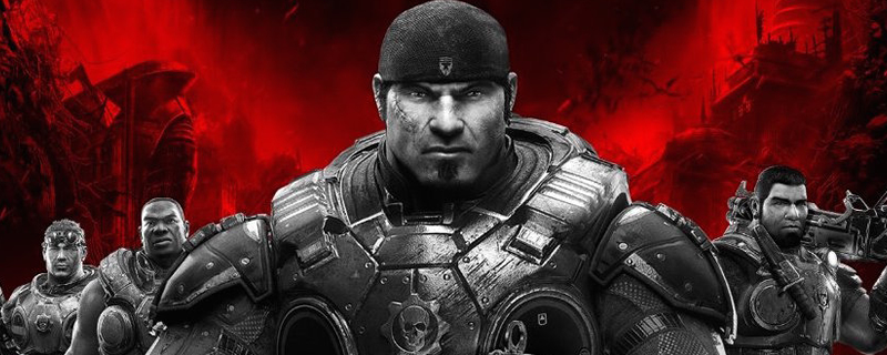 Gears of War: Ultimate Edition now has a unlocked framerate option
