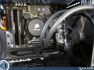 Cyberpower Infinity X55 Pro System review