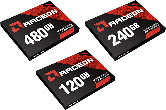 AMD reportedly confirms that they will make faster M.2 and SATA SSDs