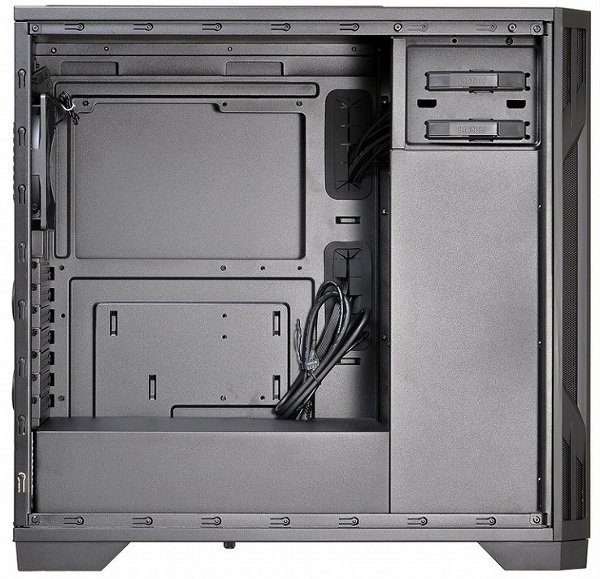 Lian Li Announce Budget Friendly PC-K5, K6 and K6S cases