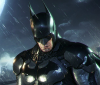 Batman: Return to Arkham Announced