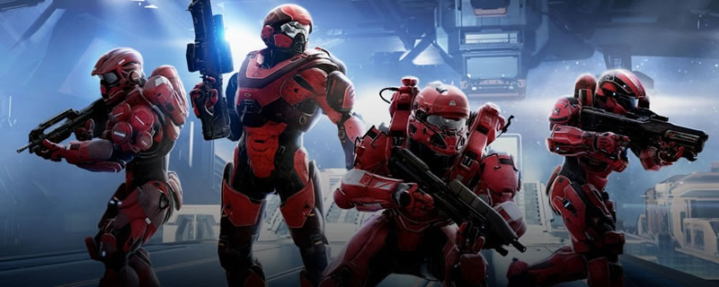 Halo's Forge map editor comes to Windows 10