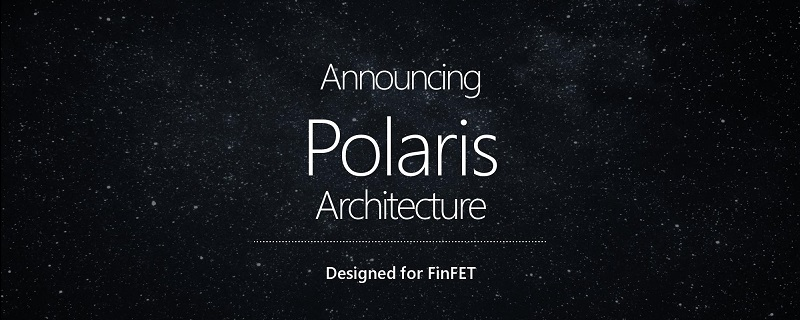 AMD will hold a Bristol Ridge and Polaris Livestream on June 1st