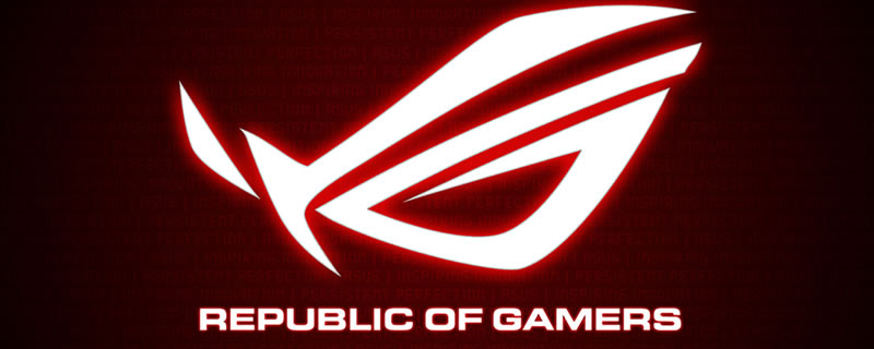 ASUS Teases a Mobile Nvidia GPU that is more powerful than the GTX Titan X