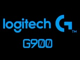 Logitech G900 Chaos Spectrum Review