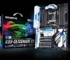 Gigabyte shows off RGB illuminated X99 motherboards