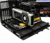 Be Quiet! Launches their new Dark Base 900 case with a removable motherboard tray
