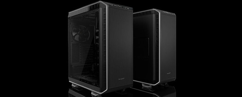 Be Quiet! Releases their new Dark Base 900 case with a removable motherboard tray