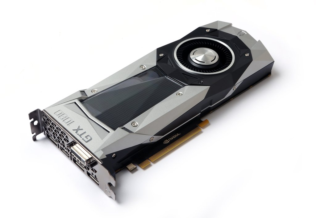 GTX 1080 Founders Edition users report fan revving issues