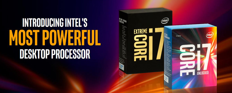 Intel 6950X 6900K 6850K CPU Review