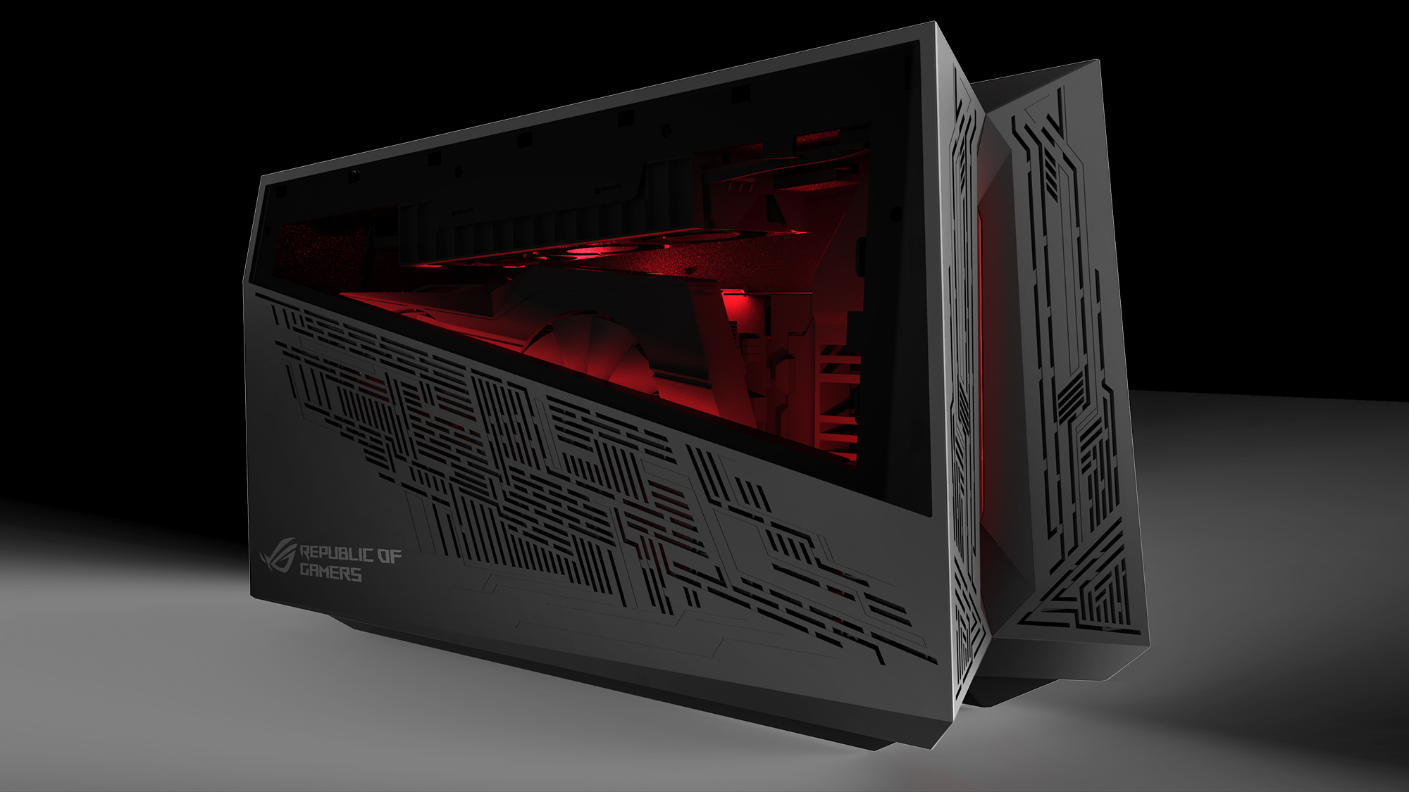 ASUS ROG announce their XG Station 2 external graphics enclosure