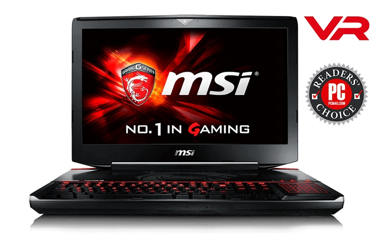 MSI shows mobile VR leadership at Computex 2016