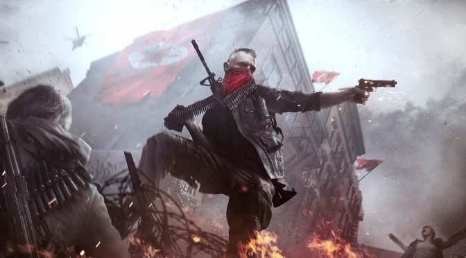 Homefront: The Revolution Gains a Performance Improving Patch