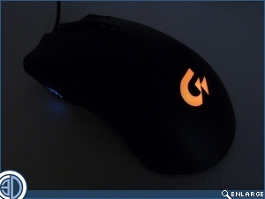 Gigabyte XM300 Gaming Mouse Review