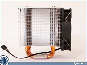 CPU Air Cooler Mega Test