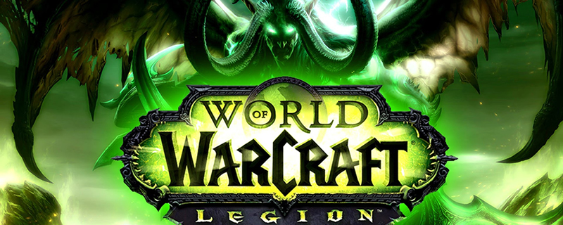 World of Warcraft: Legion will feature a much larger draw distance