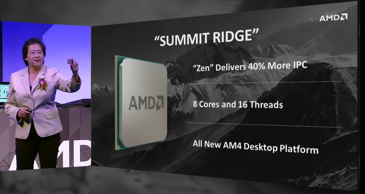 AMD's Zen and Intel Kaby lake CPUs are reportedly delayed
