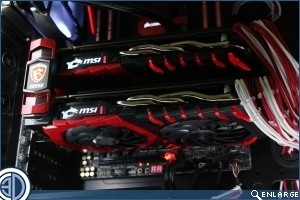 MSI GTX 1080 Gaming SLI Review
