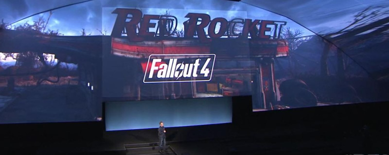 Fallout 4 will launch for the HTC Vive in 2017