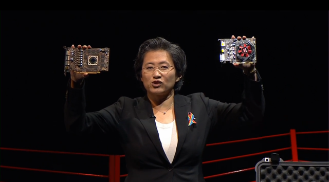 AMD reveals their RX 470 and RX 460 GPUs